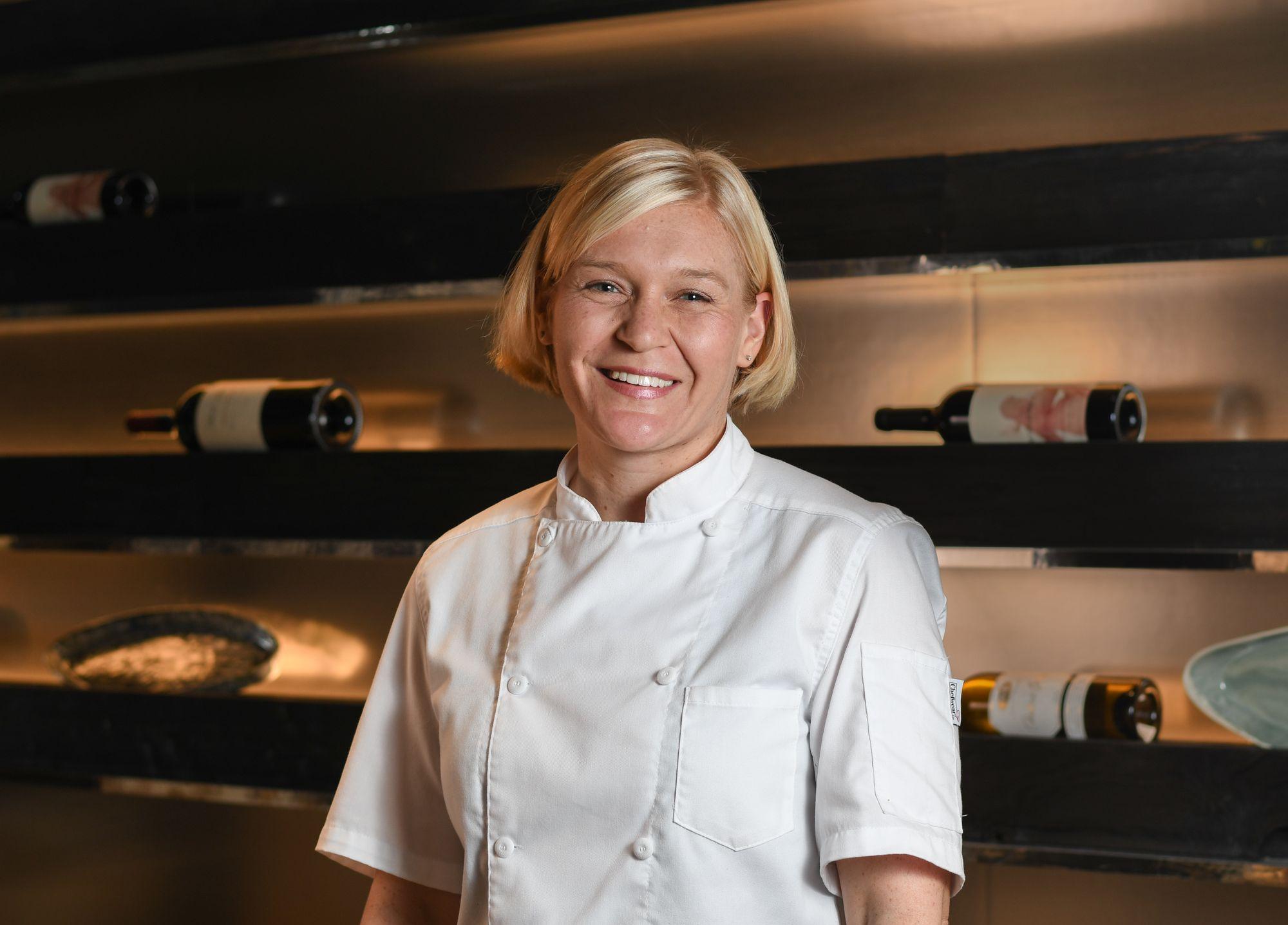 Picture of Chef Maggie Trujillo