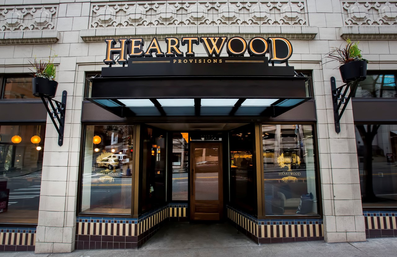 Picture of Heartwood Provisions Restaurant in Seattle